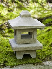 Atsumi Lantern by Campania International